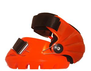 Renegade® Viper® Hoof Boot - Cosmic Orange