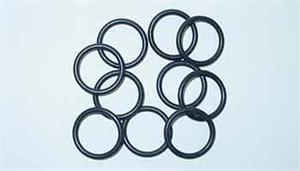 Rubber Keeper Loop (10 pack)