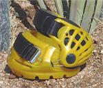 Renegade® Classic Hoof Boot - Yellow Gold